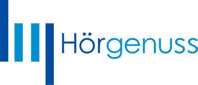 Logo Hörgenuss