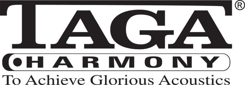 TAGA Harmony Logo