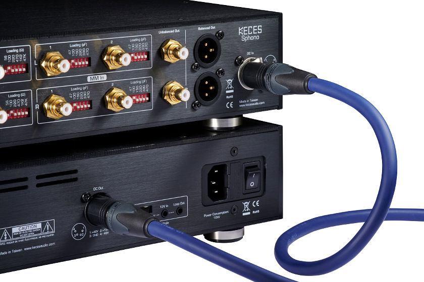 Sphono & Spower Phonovorverstärker - HiFi News