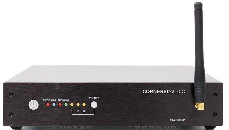CA 280 DSP von Cornered Audio