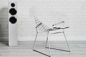 Argon Audio FORTE A55 White