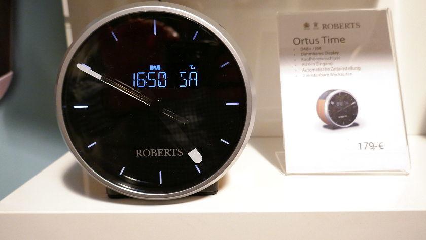 Roberts Radio - Ortus Time