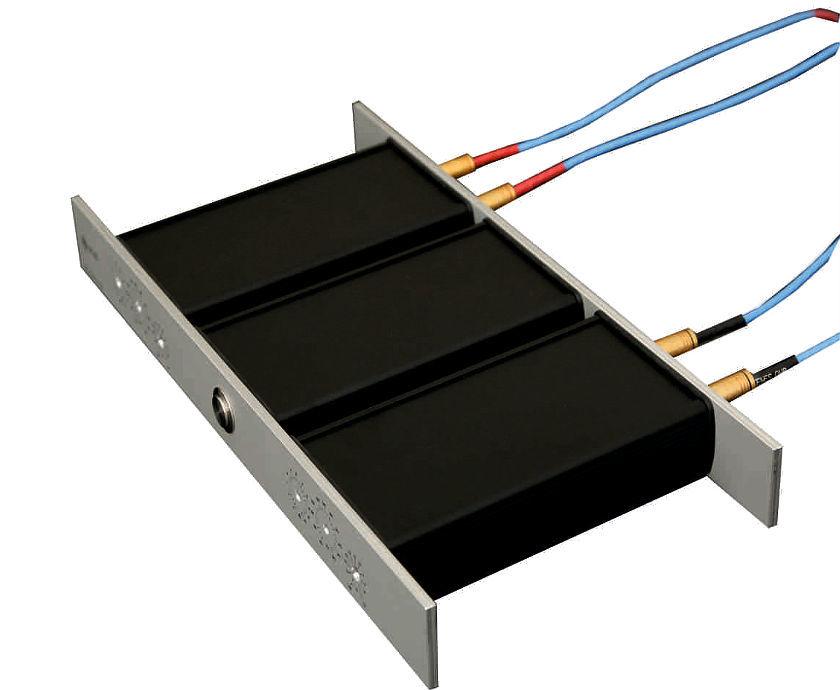 SCA- Sonic Correction Amplifier