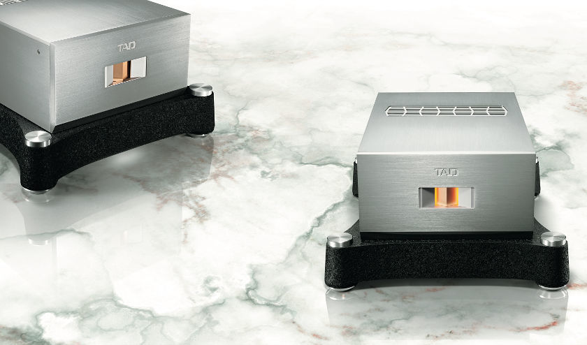 TAD M700 und M700S