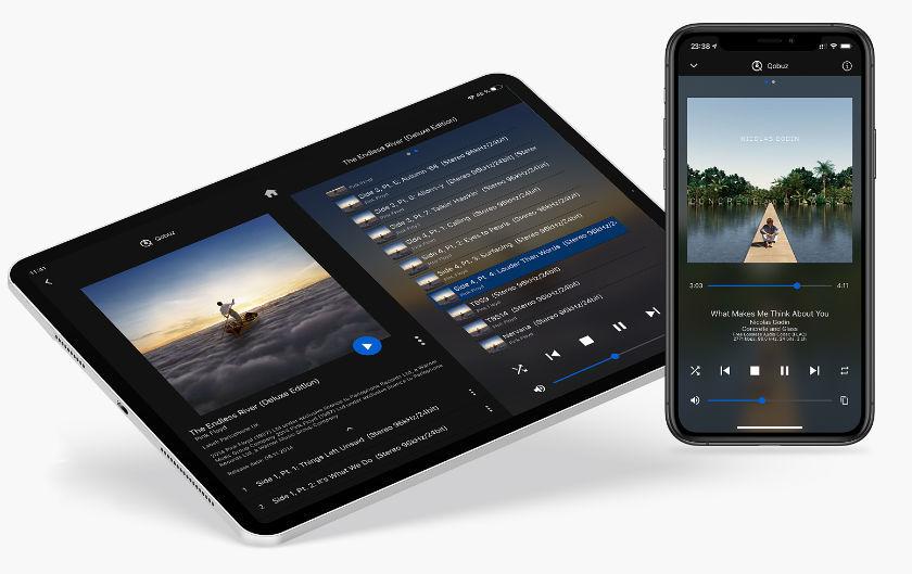 AVM RC X App für iOS und Android