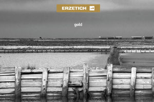 Erzetich CD Gold Cover