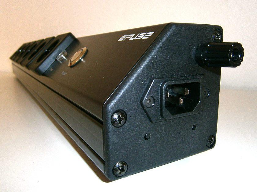 EFUSE 6-Fach Powerbar