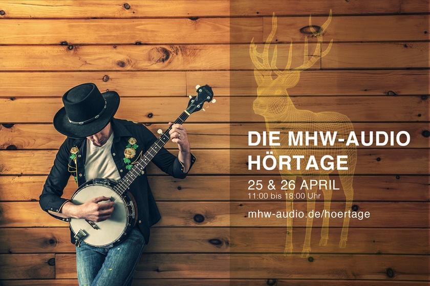 MHW-Hörtage