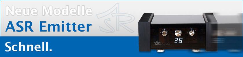 ASR Audio Emitter schnell
