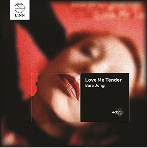 Barb Jungr Album Love Me Tender