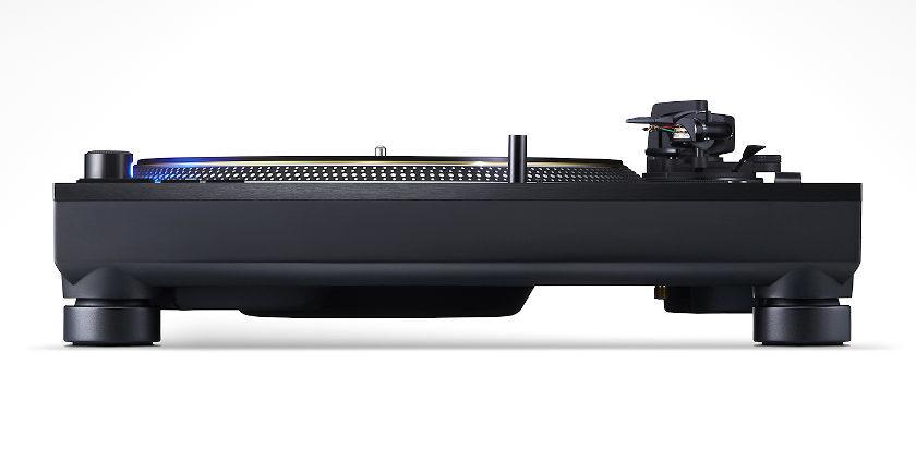 Technics kündigt SL-1210GAE Limited Edition an - HiFi News