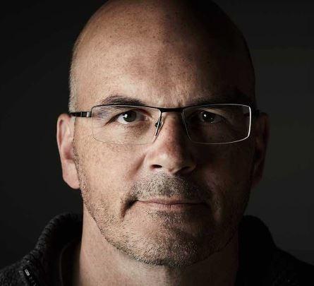 Markus Zehner Portrait