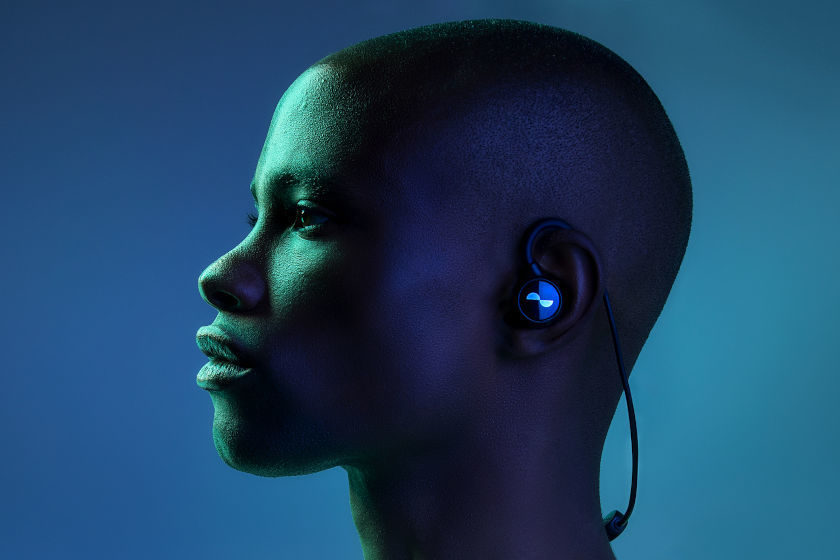 NuraLoop In-Ear-Kopfhörer
