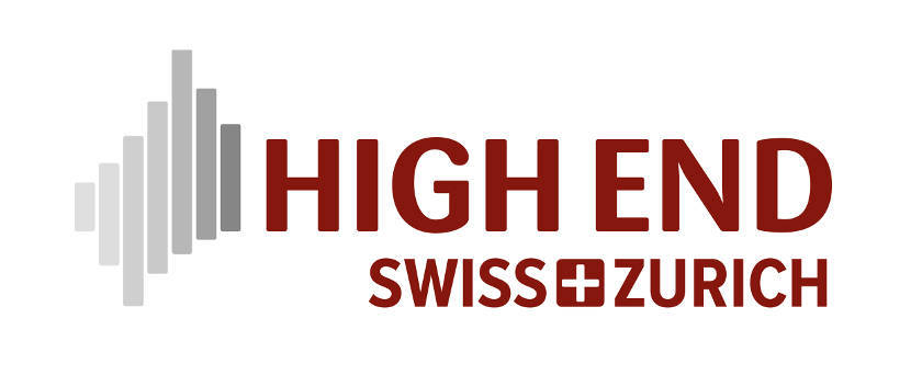 HIGH END Swiss Logo