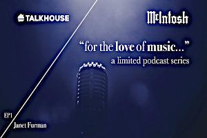 McIntosh Podcast Logo