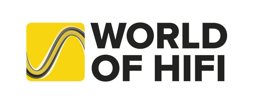 World Of HiFi Logo