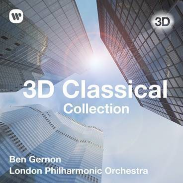 3D Classical Collection Cover