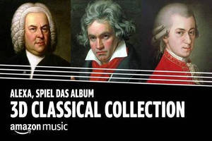 3d classical collection