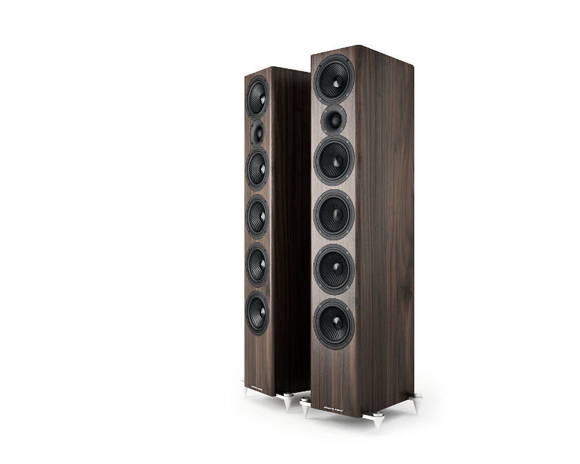 AE520 in Walnut