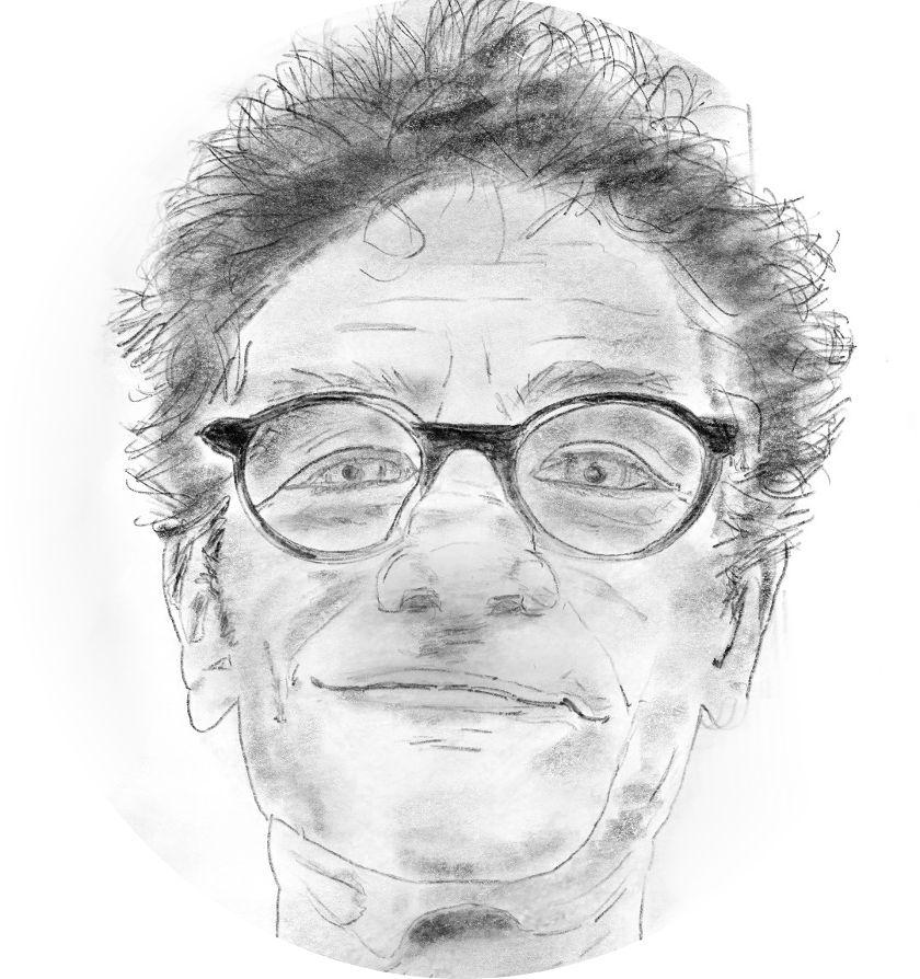 Portrait Jörg Helbig