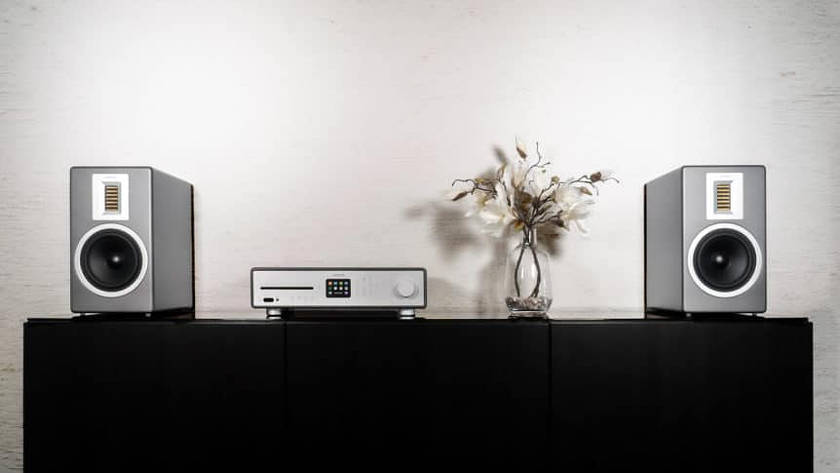Receiver MAESTRO mit Lautsprecher ORCHESTRA