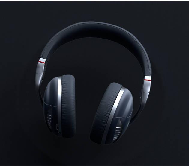IRIS Kopfhörer
