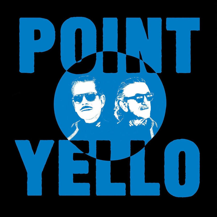 Cover YELLO POINT