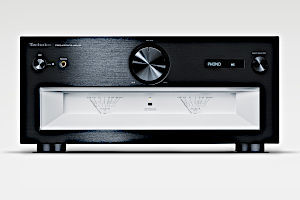 Technics-SU-R1000 in Schwarz