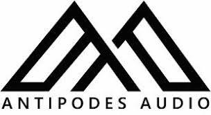 ANTIPODES AUDIO Logo