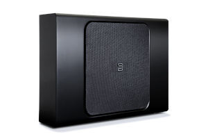 bluesound pulse sub schwarz