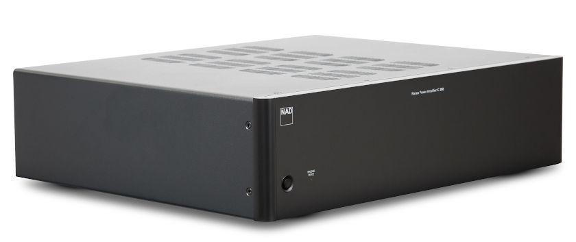 NAD Endstufen M28 und C298 mit Purifi Eigentakt™ Technologie - HiFi News