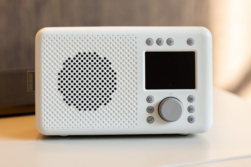 Alleskönner Radios von Pure - HiFi News