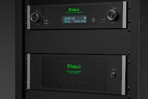 MX100 und MI347 im Systemrack
