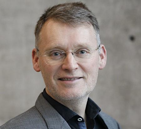 Søren Louis Pedersen