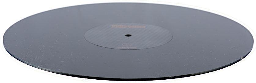 Plattenspielermatten von Millennium Audio – HiFi-Test