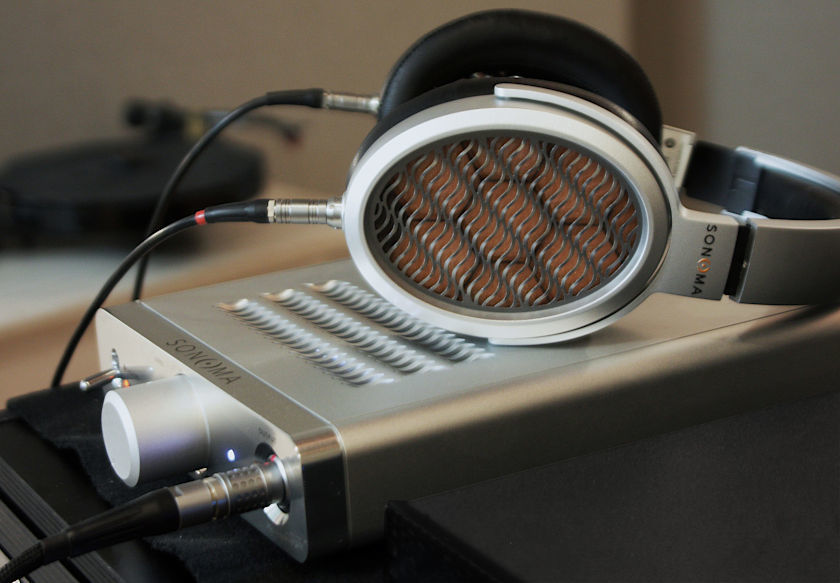 Warwick Acoustics Sonoma M1 System