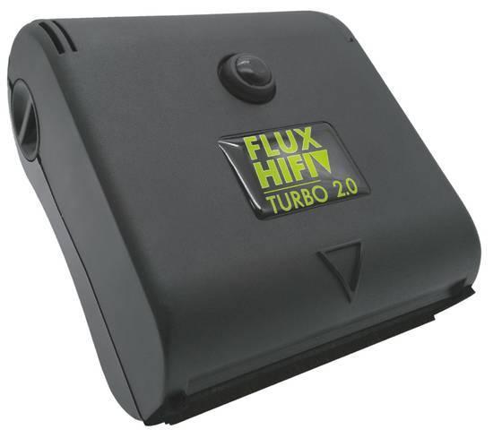Flux Hifi Turbo 2.0