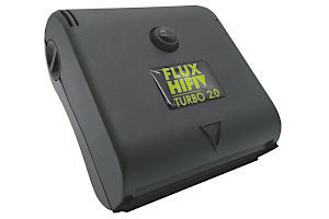 Flux Turbo 2.0