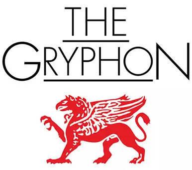 THE GRYPHON Logo