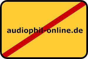 Schild audiophil-online