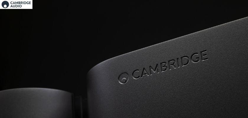 Cambridge Audio steht seit mehr als 50 Jahren für guten Sound