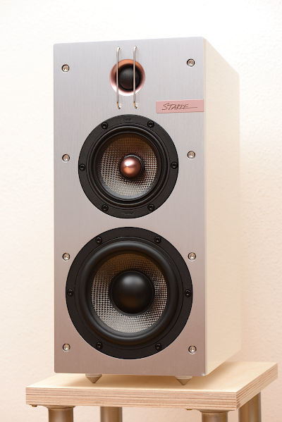 Starke Sound IC-H1 Elite