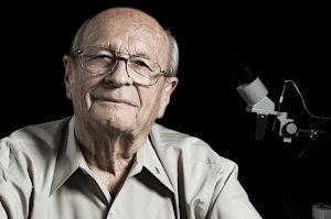 Rupert Neve Portrait