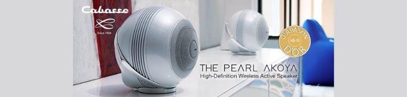 Außergewöhnliches Design triff auf High-End-Akustik