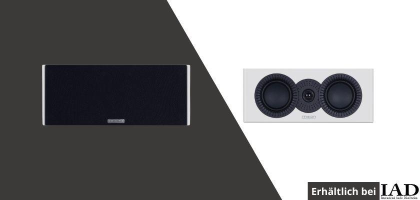 Hochwertige Verarbeitung, toller Klang und moderne Optik sind beim LX-C1 MKII Standard White zusammengekommen