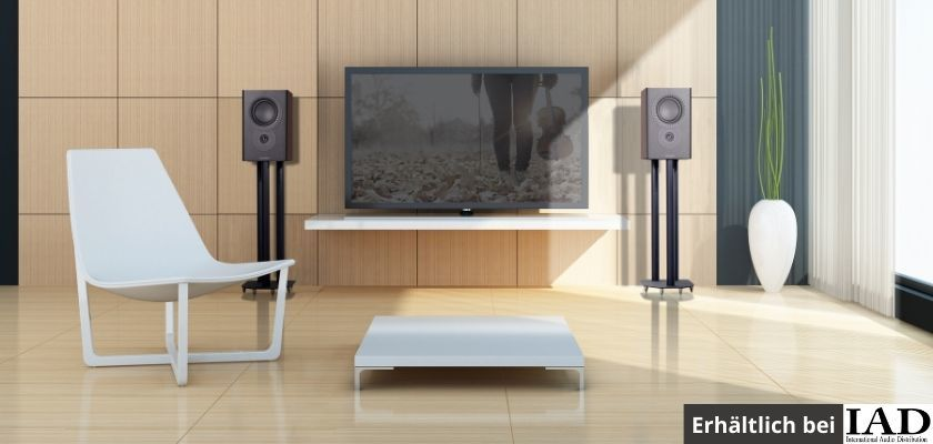 LX2 Walnut MKII - Für echten Hörgenuss