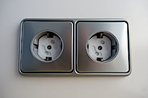 Power Plugs