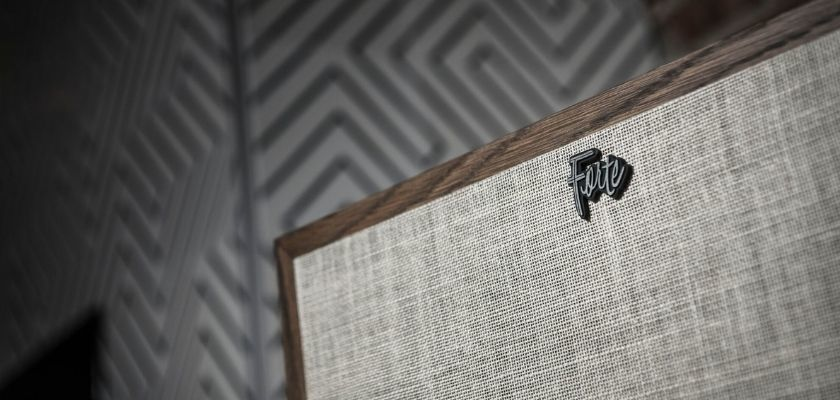 Seit mehr als 36 Jahren pflegt Klipsch Audio seine Forte-Serie