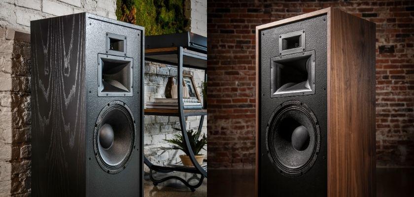 Zeitloses Design trifft auf legendären Sound