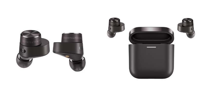 Bower & Wilkins P15 In-Ear-Kopfhörer